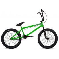 """Велосипед BMX  20""""  Stolen CASINO XL рама - 21.0"""" 2021 GANG GREEN"""