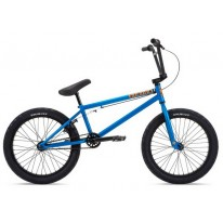 "Велосипед BMX  20""  Stolen CASINO XL рама - 21.0"" 2021 MATTE OCEAN BLUE"