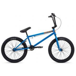 "Велосипед BMX  20""  Stolen CASINO XL рама - 21.0"" 2021 MATTE OCEAN BLUE Фото №1"