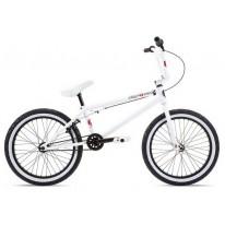 "Велосипед BMX 20"" Stolen OVERLORD 2021 SNOW BLIND WHITE"