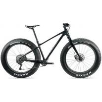 Фэтбайк Giant Yukon 2 Black / Charcoal 2020