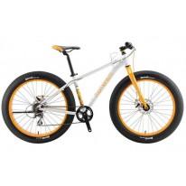 Велосипед Momentum iRide Rocker 3 белый
