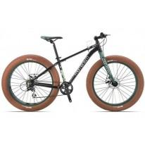 Велосипед Momentum iRide Rocker 3 черно-зеленый
