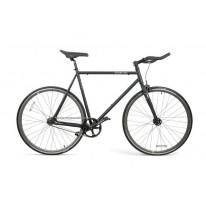 """Фиксер велосипед 28"""" Streetster BAKERSTREET BLACK 2019 54 и 58 см"""