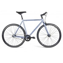 Велосипед Streetster BAKERSTREET BLUE 2019