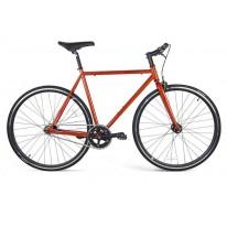 "Городской велосипед 28"" Streetster BAKERSTREET RED"