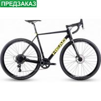 """GRAVEL велосипед 28"""" Head I-Speed Cross Pro 2020"""