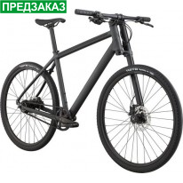 "Велосипед  на ремне 27,5"" Cannondale Bad Boy 1 2021"