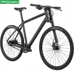 """Велосипед  на ремне 27,5"""" Cannondale Bad Boy 1 2021 Фото №1"""