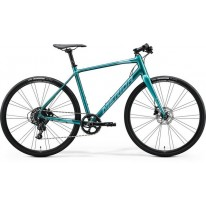 "Велосипед 28"" Merida SPEEDER LIMITED  - 2020 glossy green"