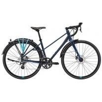 """Велосипед  для города 28"""" LIV BELIV 2 CITY dark-blue 2018"""