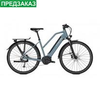 """Електровелосипед 28""""  Focus Bikes Planet2 5.9 2021 Heritage Blue"""