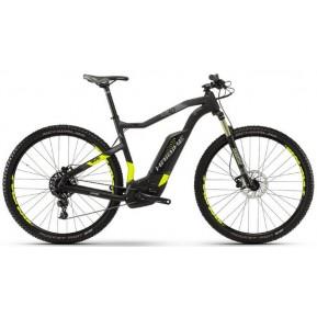 "Электровелосипед 29"" Haibike SDURO HardNine Carbon 8.0 29"" 500Wh, рама 50см, 2018 Фото №1"