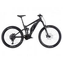 "Електровелосипед  29""-27,5""  Ghost Hybride SL AMR X S4.7+ AL U (2020)"