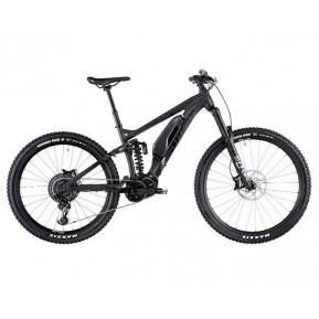 "Электровелосипед 29""-27,5"" Ghost Hybride SL AMR X S4.7+ AL U (2020) Фото №1"