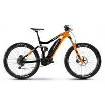 "Електровелосипед 27.5"" Haibike XDURO AllMtn 7.5 - 2019"