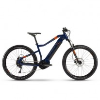 "Электровелосипед 27,5"" Haibike SDURO HardSeven 1.5 i400Wh 9 s. Altus - 2020"