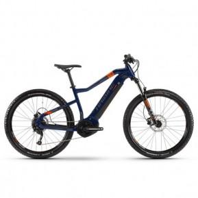 "Электровелосипед 27,5"" Haibike SDURO HardNine 1.5 i400Wh 9 s. Altus - 2020 Фото №1"