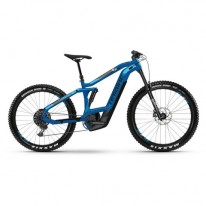 "Електровелосипед 27,5+"" Haibike XDURO AllMtn 3.0 i625Wh 12 s. SX 27.5"", рама L. 2020"