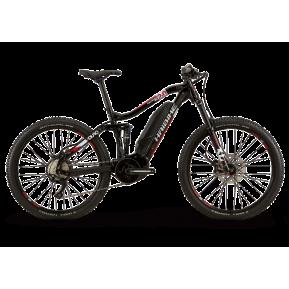 """Электровелосипед 27,5"""" Haibike SDURO FullSeven LT 2.0 - 2020 Фото №1"""