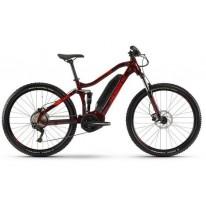 "Электровелосипед  женский 27,5"" Haibike SDuro FullSeven Life 1.0 500Wh 10 s.  2020"