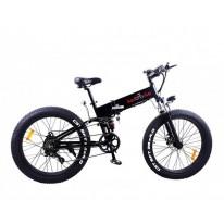 Электровелосипед Kelb E-1911WS-26 500W, 48V 2021