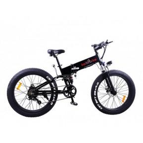 Электровелосипед Kelb E-1911WS-26 500W, 48V 2021 Фото №1