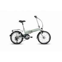 "Электровелосипед 20"" MIFA Egon 2017 Wise"