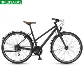"""Велосипед Winora Flitzer women 28"""" 24 s. Acera mix 2021 Фото №1"""