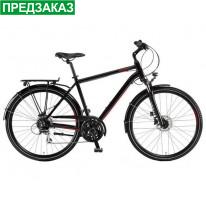 """Трекинговый велосипед 28"""" Winora  Domingo 24disc men  2021"""