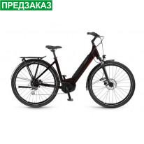 "Электровелосипед 28"" Winora Yucatan 9 (Monotube) - 2021"