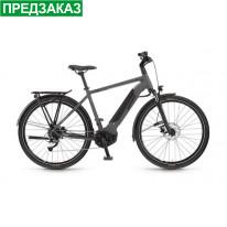 "Электровелосипед 28"" Winora Yucatan 8 (Men) - 2021"