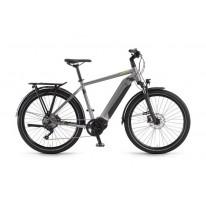 """Электровелосипед 27,5"""" Winora Sinus iX10 - 2021"""