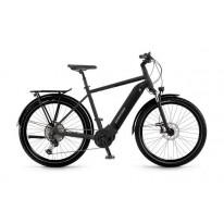 "Электровелосипед  трекинговый 27.5"" Winora Yucatan 12 Pro (Men) - 2021"