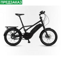"Электровелосипед 20"" Winora Radius Tour 2021"