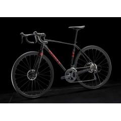 """Гравийник велосипед 28"""" Trek 2019 Checkpoint AL 3 - 2019 черный"""