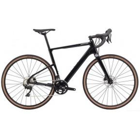 """Велосипед грэвел 28"""" Cannondale TOPSTONE Carbon 105 - 2020 Фото №1"""