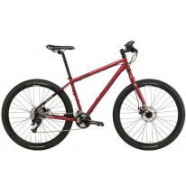"Велосипед  для туризма 27,5"" CINELLI Hobootleg Geo (Sangria)  Cr-Mo"