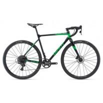 "Велосипед 28"" Giant TCX SLR 2 метал.чорн - 2019"