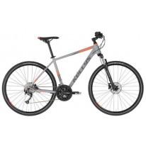 """Велосипед 28"""" Kellys 2021 Phanatic 30 Grey M (19˝)"""
