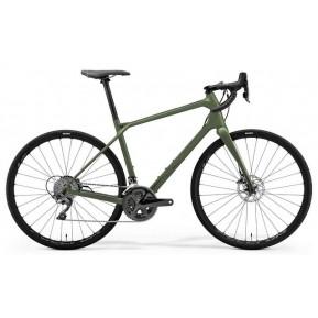 """Гравийный велосипед 28"""" Merida Silex 7000 - рама  XL Фото №1"""