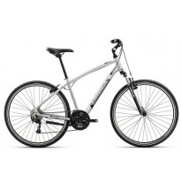 "Велосипед 28"" Orbea COMFORT 20 (Grey Black) - 2019"