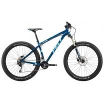 """Велосипед горный 27.5+"""" Felt Surplus 70, матовый темно-голубой"""