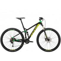 """Горный велосипед Felt EDICT 60 29"""" Matte Black"""