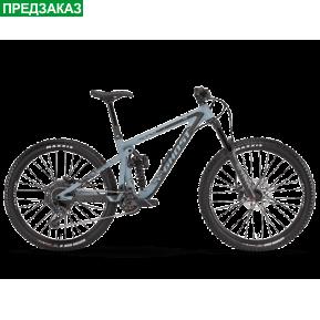 """Велосипед горный 27.5"""" GHOST RIOT EN ESSENTIAL 2021 sharkblue Фото №1"""