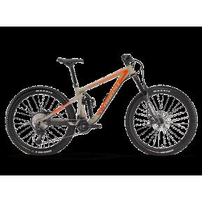 """Велосипед горный 29"""" GHOST RIOT EN UNIVERSAL 2021 mud-orange Фото №1"""