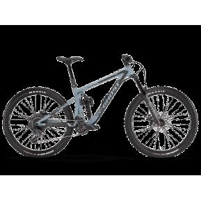 """Велосипед горный 29"""" GHOST RIOT EN ESSENTIAL 2021 sharkblue Фото №1"""