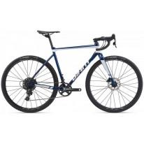 """Велосипед 28"""" Giant TCX SLR 2 - синій 2020"""