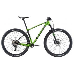"Велосипед 27.5+"" Giant XTC Advanced  3 - 2019 Фото №1"