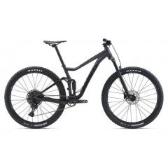 "Велосипед 29"" Giant Stance 2 Matte Gunmetal Black - 2020"
